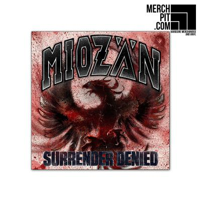Miozän - Surrender Denied - CD