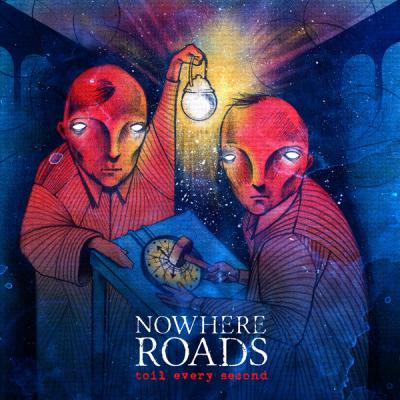 "NOWHERE ROADS ´Toil Every Second´ [7""]"