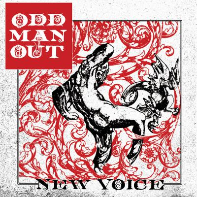 ODD MAN OUT ´New Voice´ [LP]