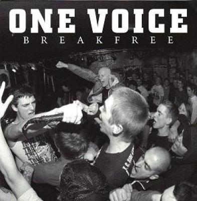 "ONE VOICE ´Break Free´ [7""]"