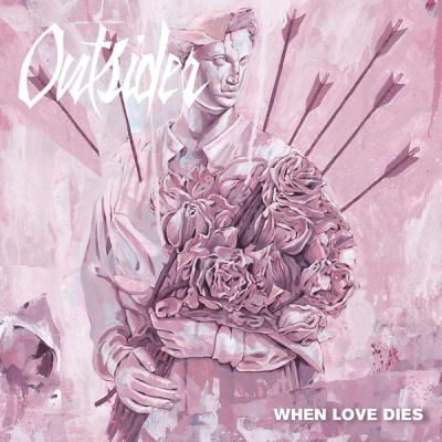 "OUTSIDER ´When Love Dies´ [7""]"