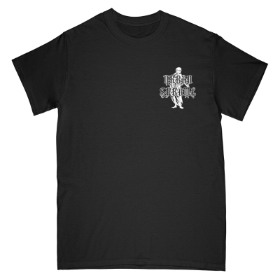 URBAN SPRAWL ´Concrete Altar´ - Black T-Shirt