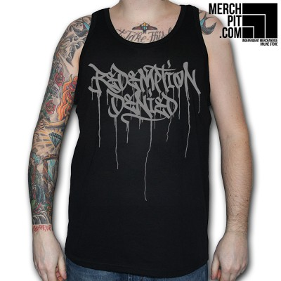 Redemption Denied - Logo - Tank Top