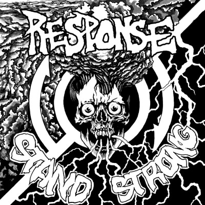 "RESPONSE ´Stand Strong´ [7""]"
