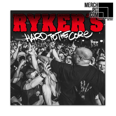 Ryker's - Hard To The Core - LP