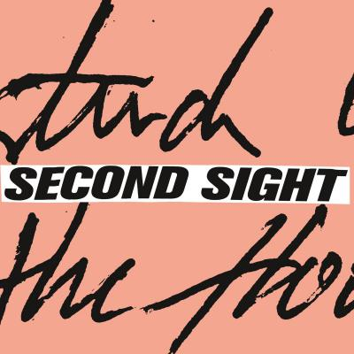 SECOND SIGHT ´Stuck With The Flow´ [LP]