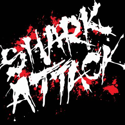 SHARK ATTACK ´Discography´ [LP]