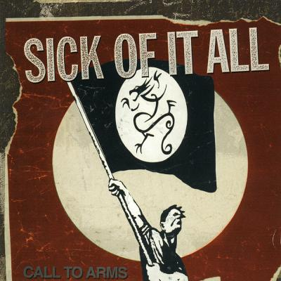 SICK OF IT ALL ´Call To Arms´ - LP