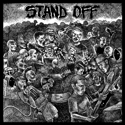 "STAND OFF ´Stand Off´ [7""]"