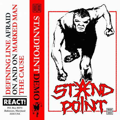 STANDPOINT ´Demo 2017´ MC