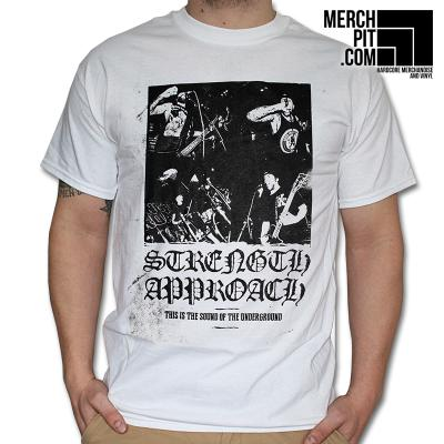 Strength Approach - Underground - T-Shirt