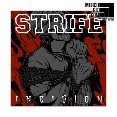 STRIFE ´Incision´ 12""