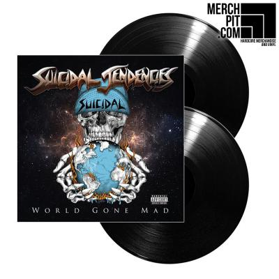 SUICIDAL TENDENCIES ´World Gone Mad´ [DoLP]