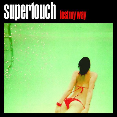 "SUPERTOUCH ´Lost My Way` [7""]"