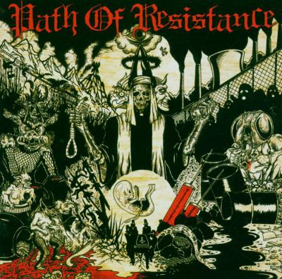 THE PATH OF RESISTANCE ´Can't Stop The Truth´ LP