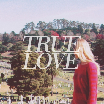 TRUE LOVE ´New Young Gods´ [LP]