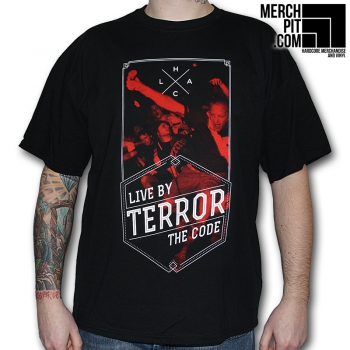 TERROR ´Hexagon´ [Shirt]