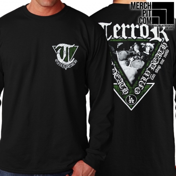 Terror - Only Death - Longsleeve