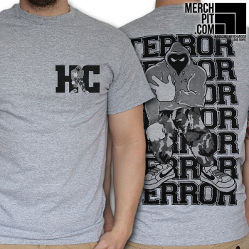 TERROR ´Tough Guy´ [Shirt]