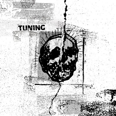 TUNING ´Hanging Thread` [LP]