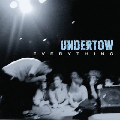UNDERTOW ´Everything` 2xLP