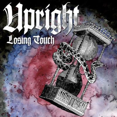 "UPRIGHT ´Losing Touch` [7""]"