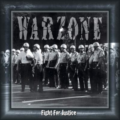 WARZONE ´Fight For Justice´[LP]