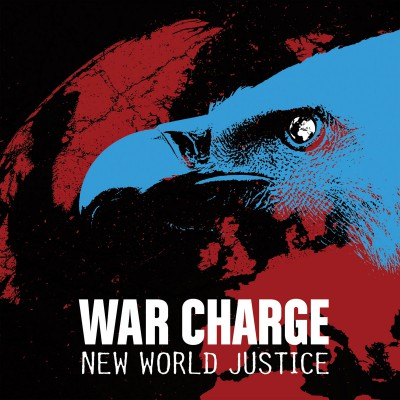 "WAR CHARGE ´New World Justice` [7""]"