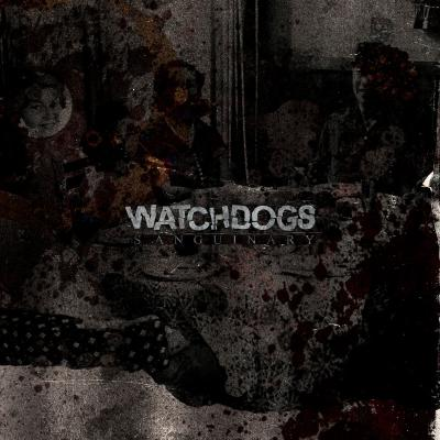 "WATCHDOGS ´Sanguinary´ [7""]"