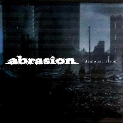 ABRASION ´Demonstration´ 7""