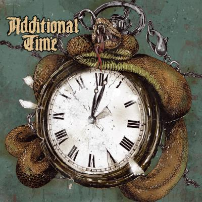 "ADDITIONAL TIME ´Additional Time´ [7""]"