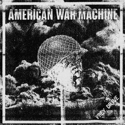 "AMERICAN WAR MACHINE ´Prey Drive´ [7""]"
