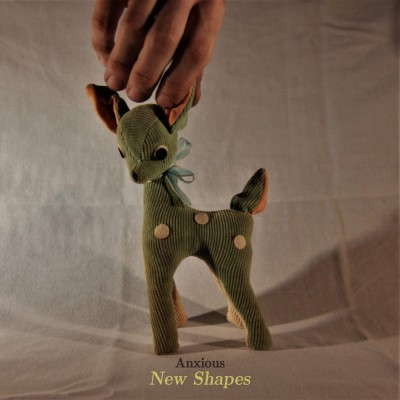 ANXIOUS ´New Shapes´ 7""
