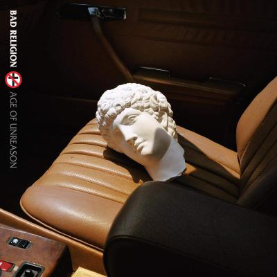 BAD RELIGION ´Age Of Unreason´ LP