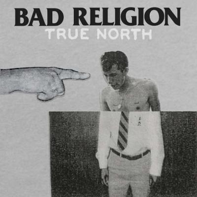BAD RELIGION ´True North´ CD