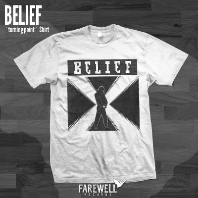 BELIEF ´Turning Point´ [Shirt]