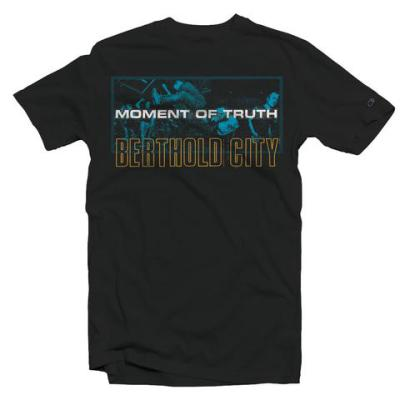 BERTHOLD CITY ´Moment Of Truth´ 2 [Shirt]