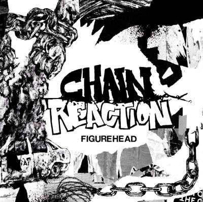 CHAIN REACTION ´Figurehead´ 12""