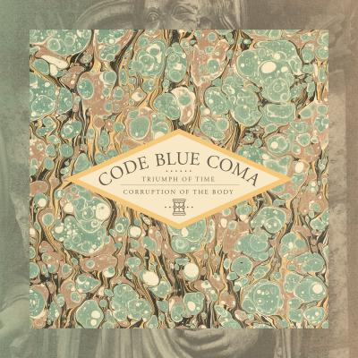 CODE BLUE COMA ´Triumph Of Time, Corruption Of The Body´ [LP]