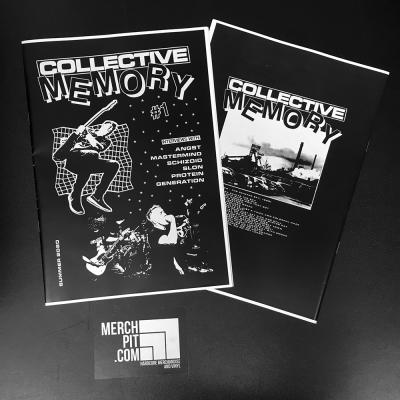 COLLECTIVE MEMORY Issue #1