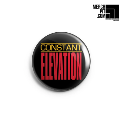 CONSTANT ELEVATION ´Logo´ - Button