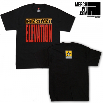 CONSTANT ELEVATION ´Logo´ [Shirt]
