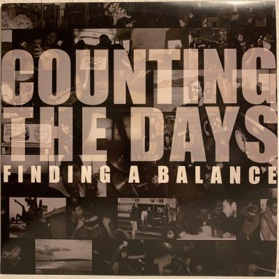 COUNTING THE DAYS ´Finding A Balance´ [LP]