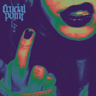 CRUCIAL POINT ´Crucial Point´ [LP]