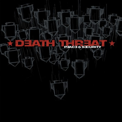 DEATH THREAT ´Peace & Security´ [LP]