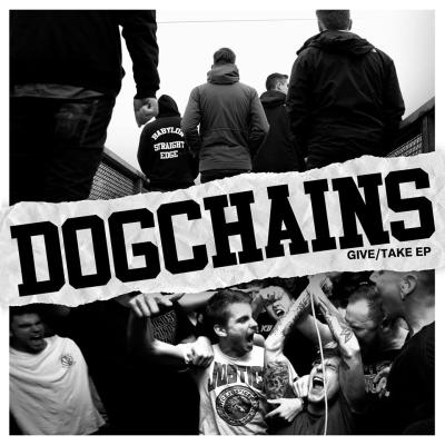 "DOGCHAINS ´Give/Take´ [7""]"