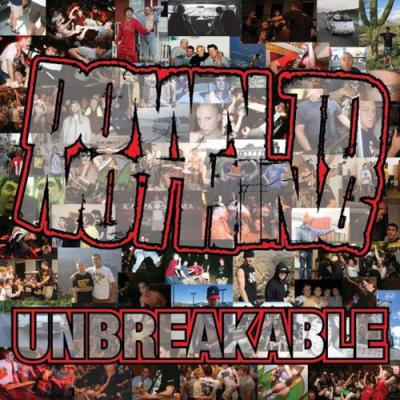 DOWN TO NOTHING ´Unbreakable´ [LP]