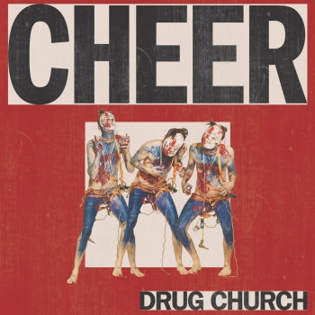DRUG CHURCH ´Cheer ´ [LP]