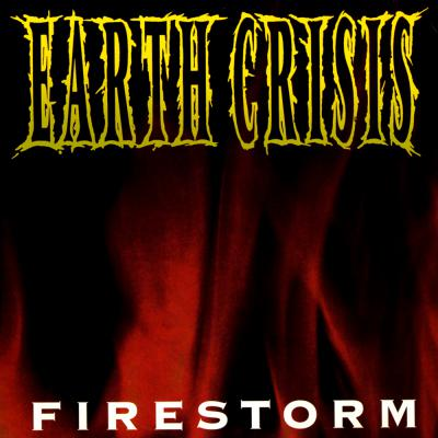 "EARTH CRISIS ´Firestorm´ [7""]"