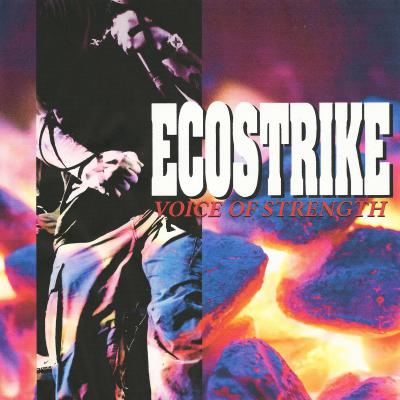 ECOSTRIKE ´Voice Of Strength´ [LP]